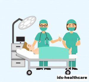 Jenis Fasilitas Pelayanan Kesehatan Yang Diberikan Oleh Tenaga Medis Profesional