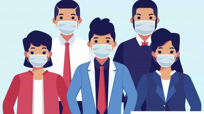 Prioritas Untuk Kesehatan Dan Perawatan Pada Pandemi
